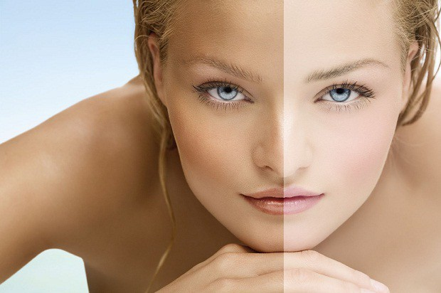 Eliminating Dark Skin For a Fair Complexion