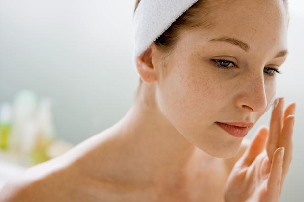 The Ins and Outs of Face Exfoliation