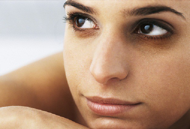How to Get Rid of Dark Circles Underneath The Eyes