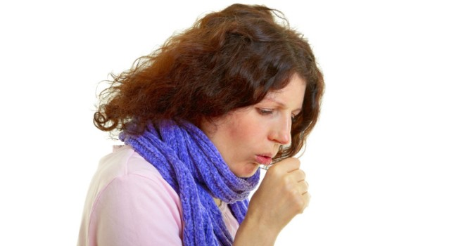 Natural home remedies to treat cough