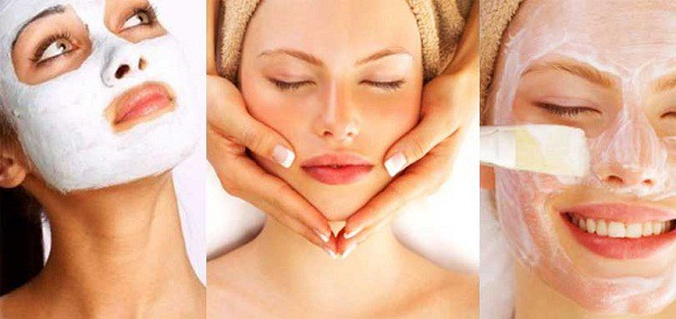 The Different Skin Types and Their Treatment