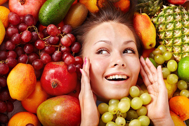 Top 5 Foods For Beautiful and Healthy Skin