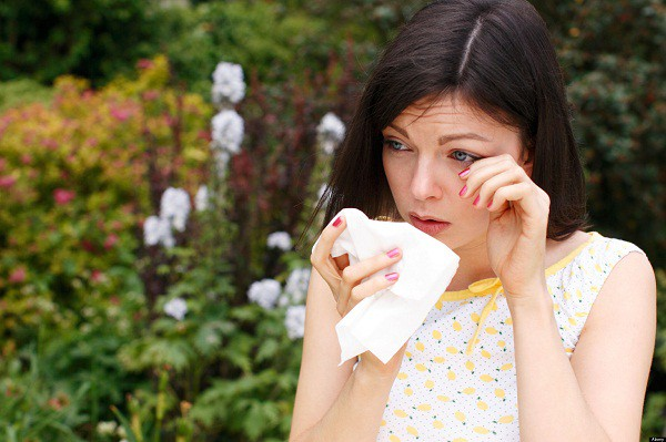 Extremely useful Home remedies for allergies when you are Enjoying Spring