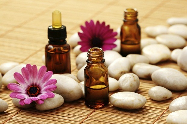 Aromatherapy and It's Benefits