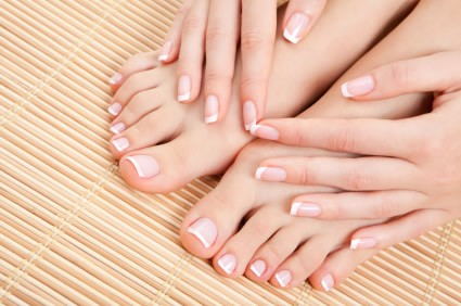 Gow To Get Beautiful Nails