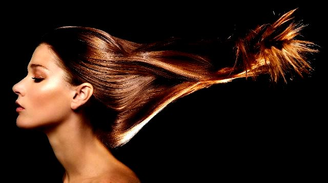 Remedies For Healthy Hair