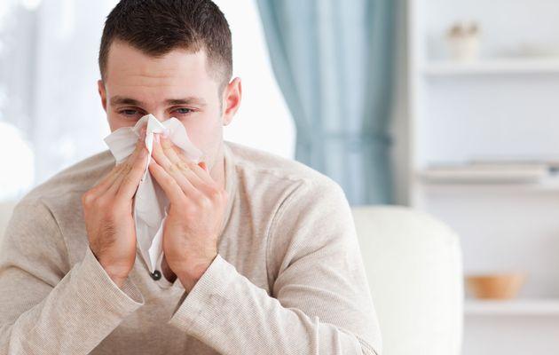 Herbal remedies to treat flu
