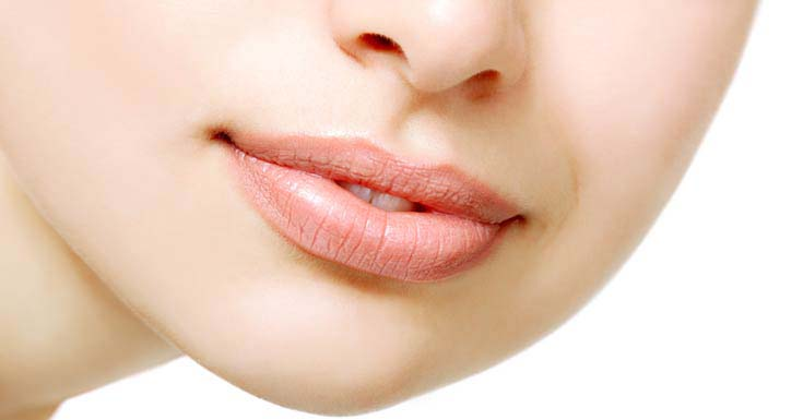 Chapped-Lips Home Remedies to Treat Chapped Lips