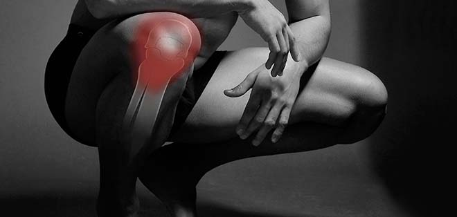 Home Remedies to Cure Knee Injuries