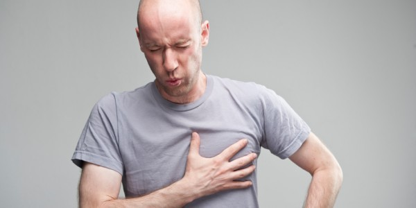 Home Remedies to Cure Angina Pain