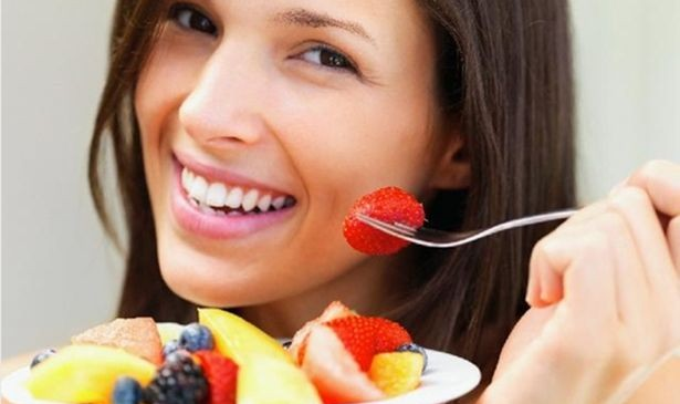 Healthy Diet Tips to Cure Hair Loss Problems