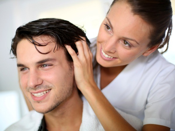 Natural Ways for Men to Get Strong Hair and Greater Volume