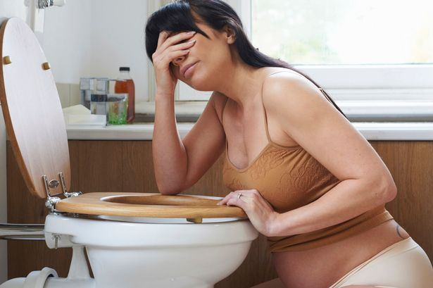 How to Deal With Nausea in Pregnancy