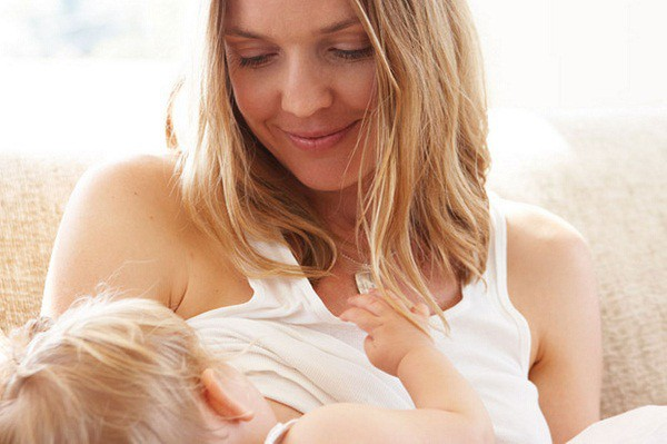 Why breastfeeding is important for a mother and the baby