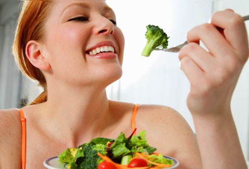 Healthy Diet Tips to Treat Dry Skin