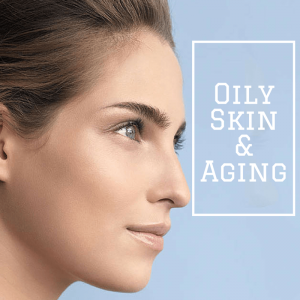 Oily-Skin-300x300 Oily Skin Too has Aging Scare...