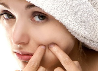 9 Things You Didn't Know Are Making Your Acne Worst