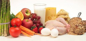 Healthy-Food-300x143 4 Major Types of Weight Loss Therapies