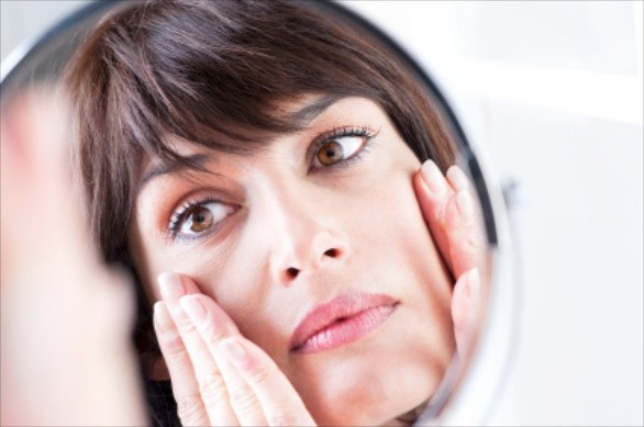 antiaging-skincare You've been working on your strength and health…Don't neglect your skin.