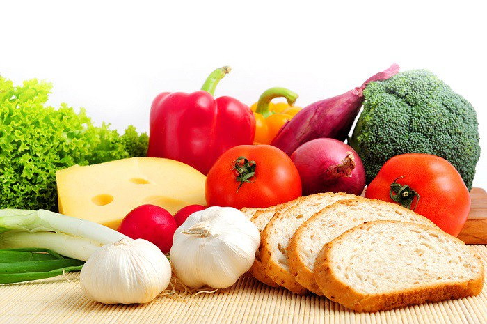 healthy-foods How to Eat Healthy On a Budget