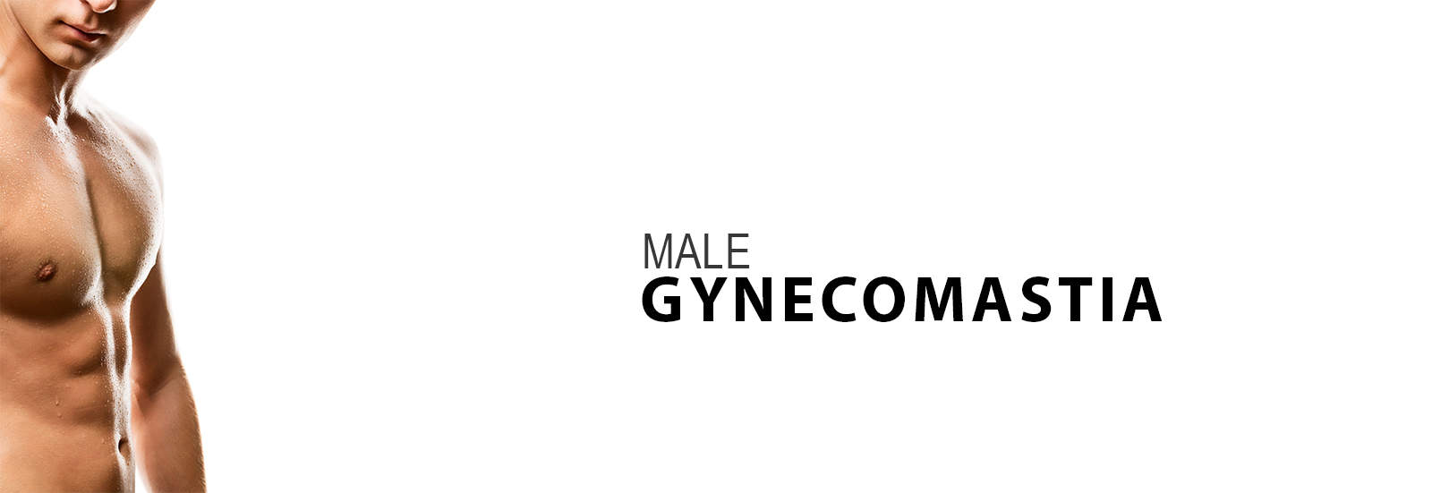 how to know if you have gynecomastia