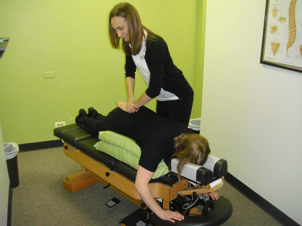 Chiropractic-1024x768 5 Amazing Chiropractic Techniques For Back Pain