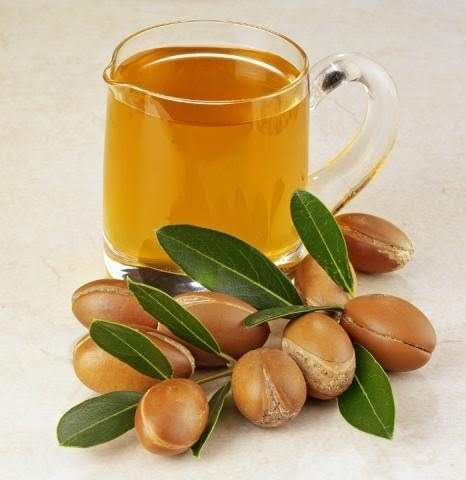 RAW-ARGAN-OIL Raw Argan Oil - 100 % Argan Oil to Invigorate Your Skin
