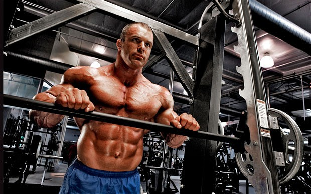 Train-Hard Are These Old School Supplements Helpful For Muscle Building?