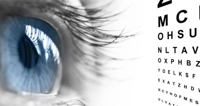 Vision-Impairment- Vision Impairment : 5 Signs you Need Corrective Lenses