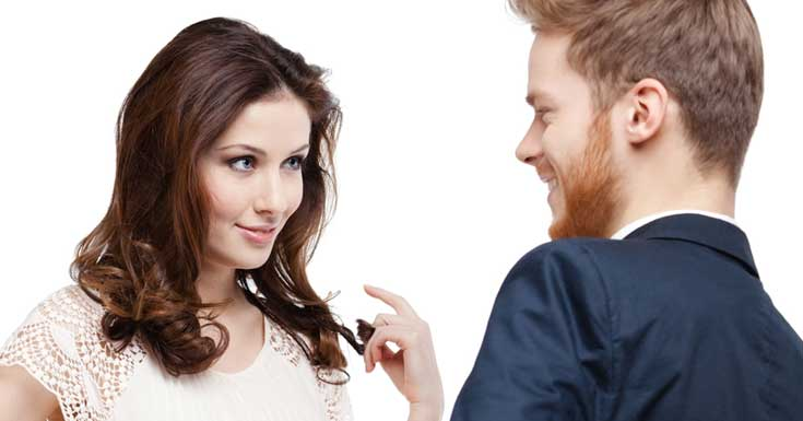 7 Reasons Why Men Fall In Love With A Women Who Looks Like -9722