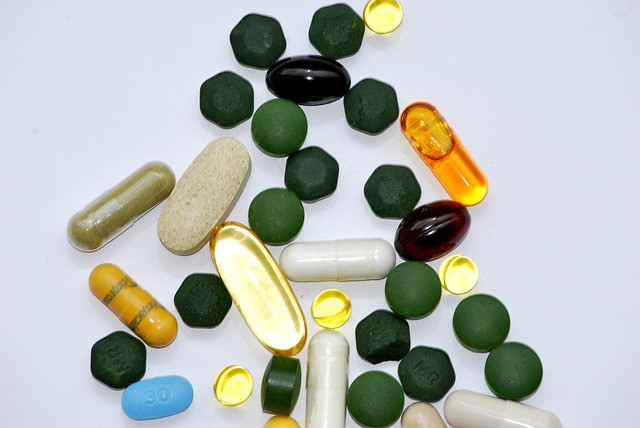 medication-233109_640 The Mechanism of Fat Burning Supplements