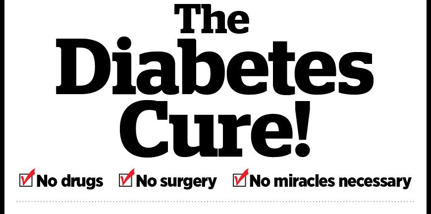 CURE-DIABETES CURE DIABETES FOREVER REVIEW