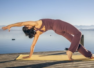 Injured - How Yoga Can Help Speed Your Recovery