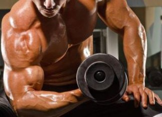 The Body Builder 5 Ways to get Fit Quick