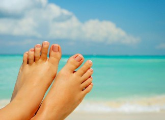 Too Much Fun in the Sun - 5 Steps for Restoring Your Skin from UV Damage