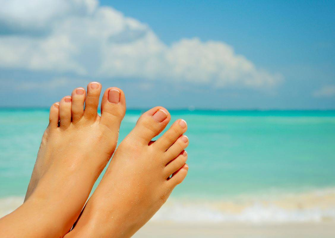 Too Much Fun In The Sun 5 Steps For Restoring Your Skin