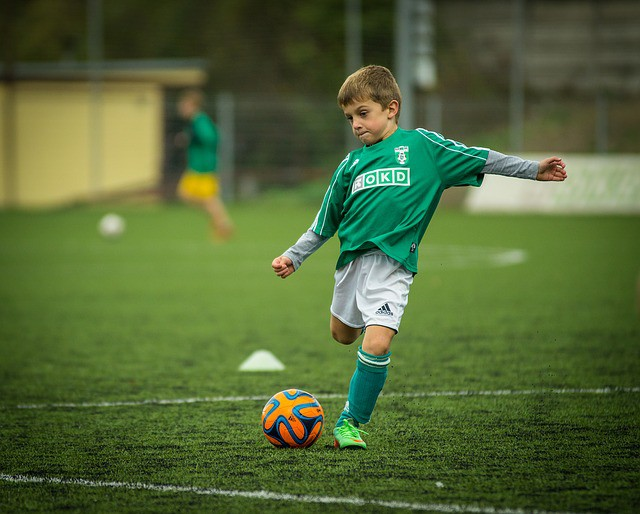 child-613199_640 Soccer: The Effect of the Beautiful Game on Healthy Development