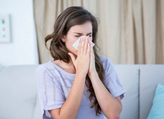 6 Steps You Can Take In Your Home If You Have Allergies And Asthma