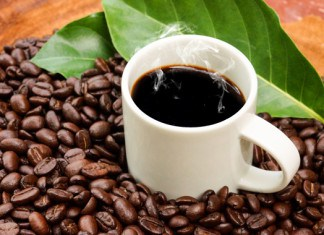 Choose Organic coffee