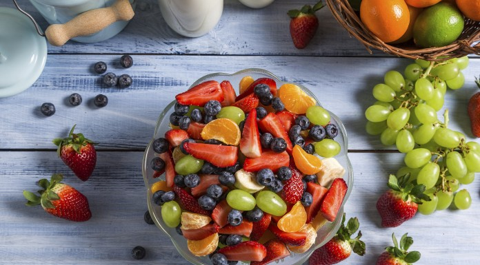 Health Starts at Home, 4 Ways to Make Healthier Meals for Your Fam