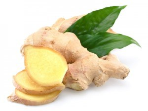 ginger-300x225 9 Herbs and Spices with Nutritional Superpowers