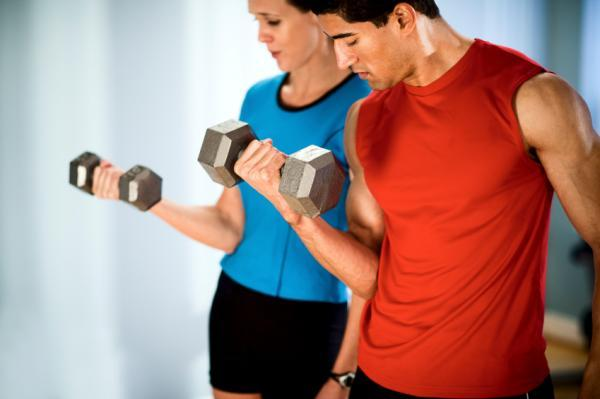 Men-v-women Too busy to Exercise? The Answer is Actually… No!