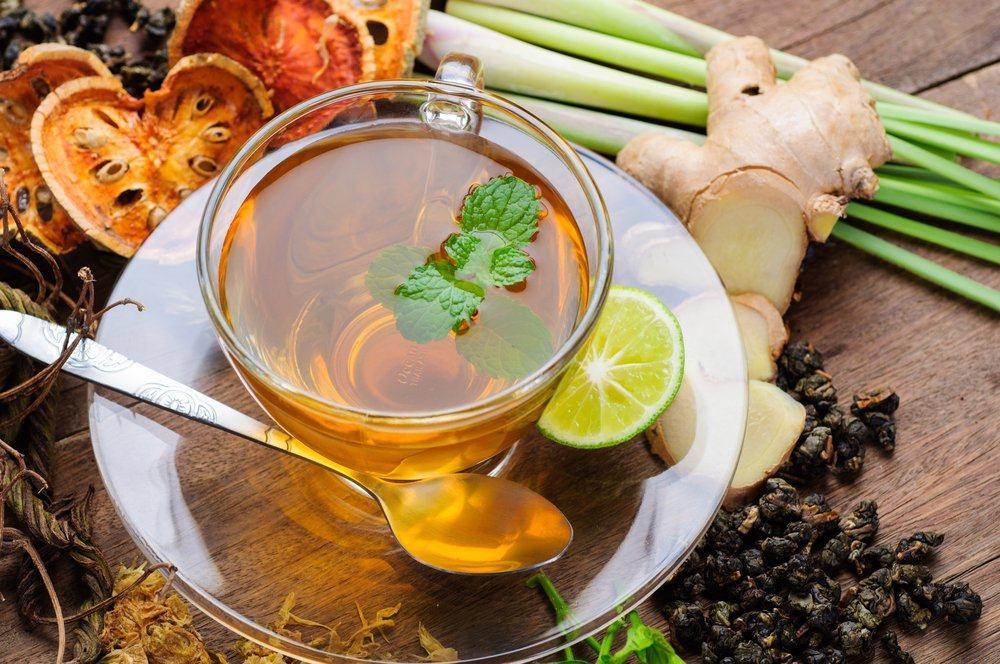 herbal-tea 10 Herbal Teas and Their Benefits