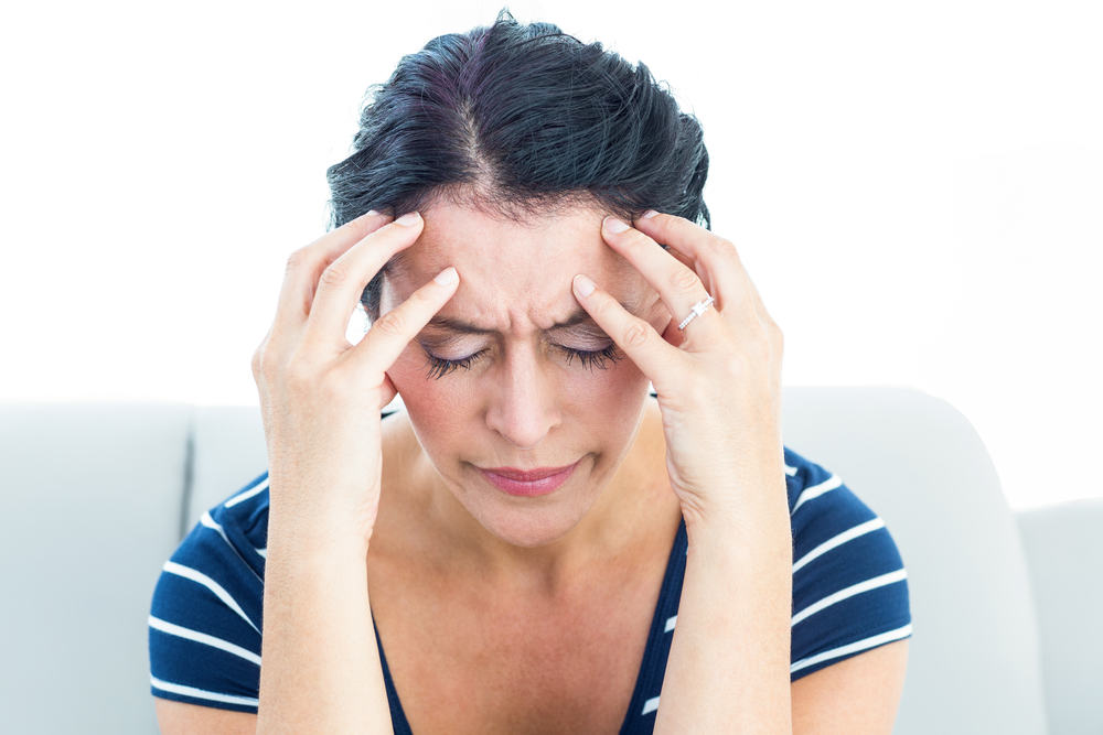 shutterstock_271643225 Are Food Allergies Causing Migraines?