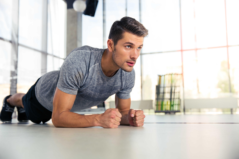 Men s facial exercises