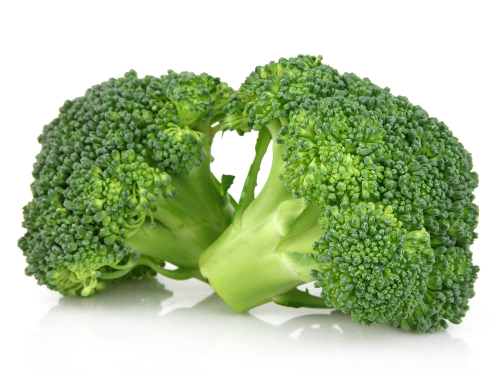 shutterstock_95065492 Broccoli Can Be the Next Skincare Hack