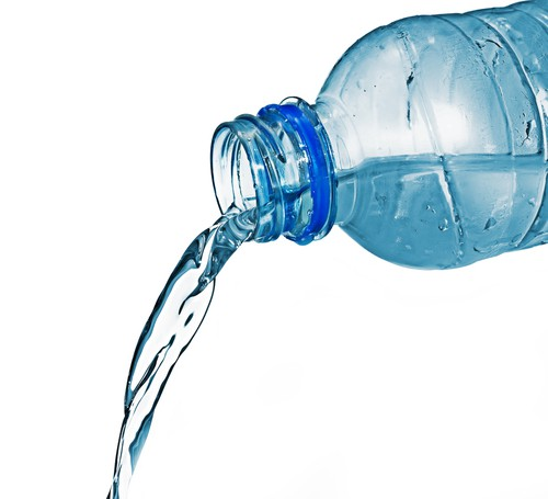 water-bottle Simple Lifestyle Changes to Make Acne Go Away