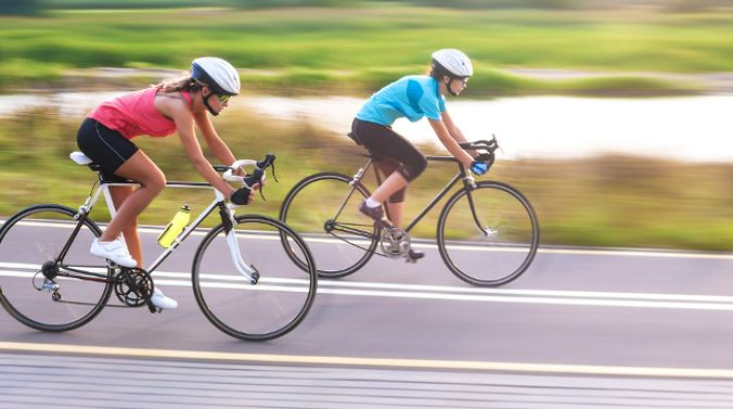 5-Benefits-Of-Cycling Healthy Workouts: Five Benefits Of Cycling