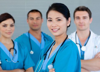 5 Careers You Should Consider If You Have A Passion For Health