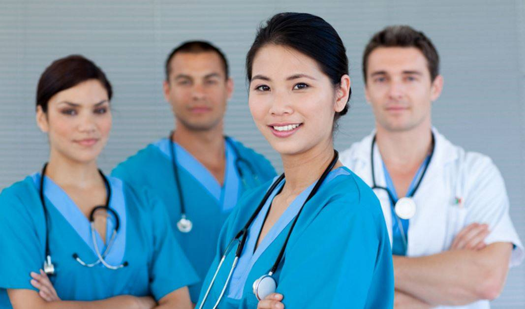 5-Careers-You-Should-Consider-If-You-Have-A-Passion-For-Health Five Careers You Should Consider If You Have A Passion For Health